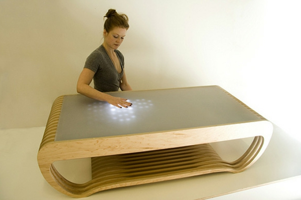 table-basse-lumineuse-interactive