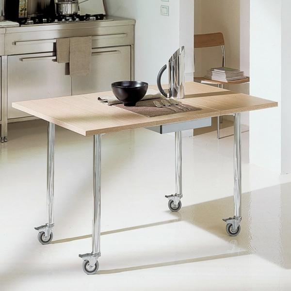 Designs Cr Atifs De Table Pliante De Cuisine
