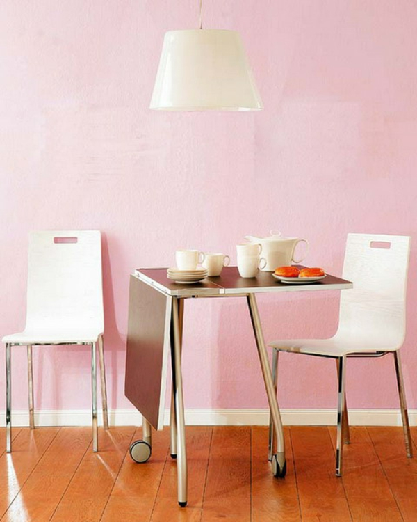 Simple with petite table de cuisine rabattable for Petite table rabattable