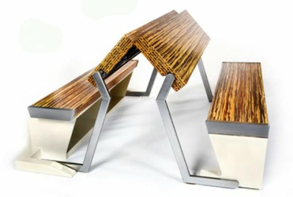 table-pliante-de-cuisne-design-magnifique