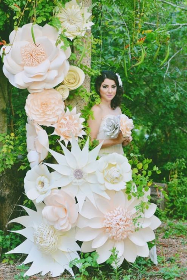 unique-ecoration-floral-de-mariage