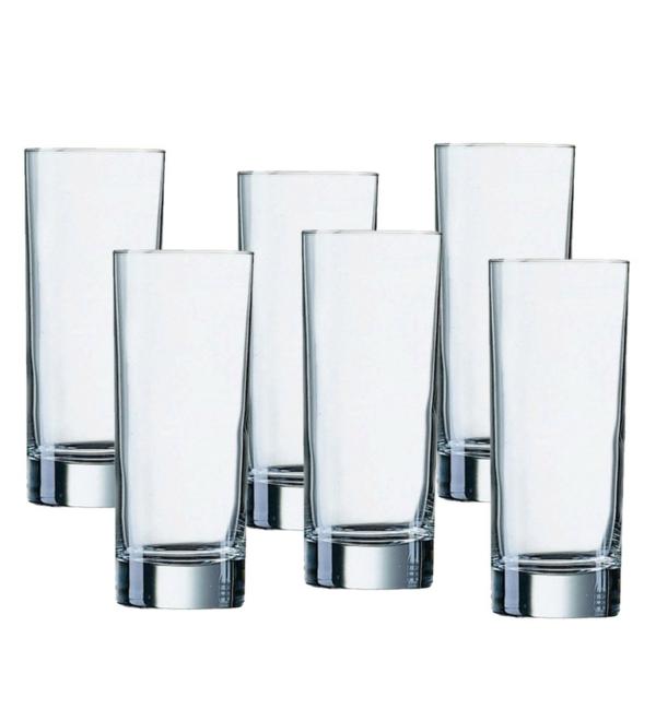verre-luminarc-six-verres-blancs
