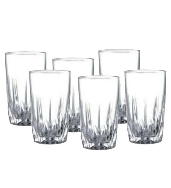 verre-luminarc-six-verres-à-eau