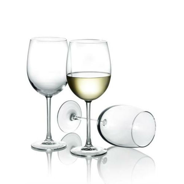 verre-luminarc-trois-verres-à-vin