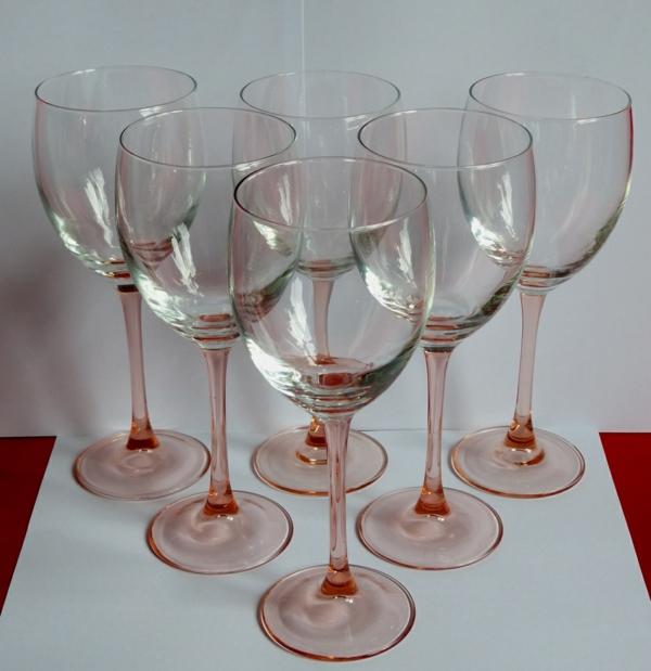 verre-luminarc-verres-roses