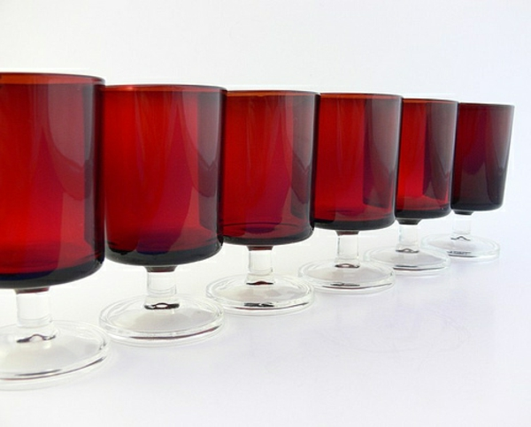 verre-luminarc-verres-rouges