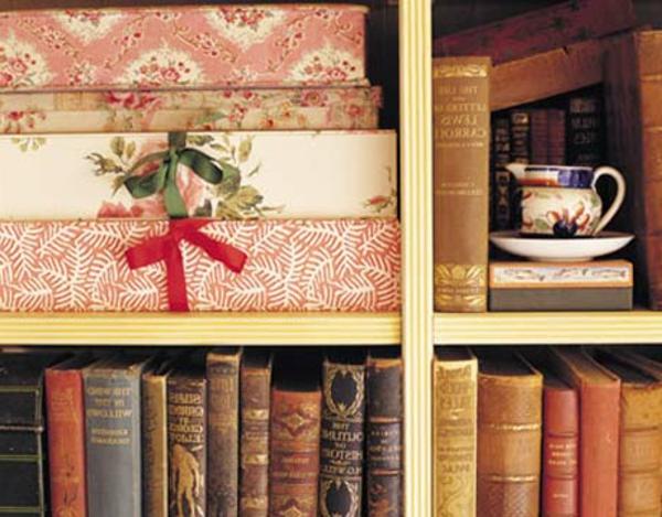 étagère-vintage