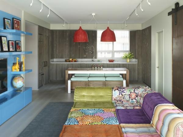 La d co boh me chic est unique for Incorp interior designs