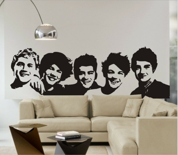 Free-shipping-One-Direction-Sticker-1D-Poster-Bedroom-Living-Room-Decoration-Pictures-Removable-Wall-Art-resized
