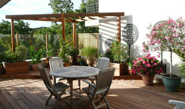 amenagement de terrasses-amenagement terrasses-cool