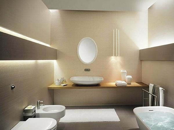 Salle de bain et déco minimaliste- 117 photos uniques! - Archzine.fr