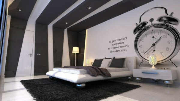 black-white-interior-bedroom-design-with-wall-poster-black-carpet-945x531-resized