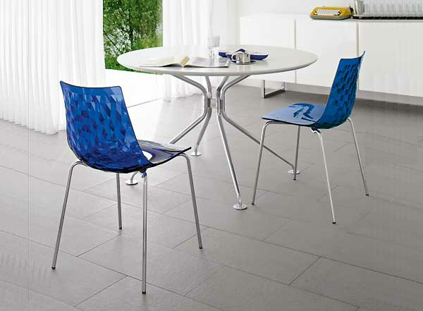 chaise-calligaris-chaises-bleues-ice
