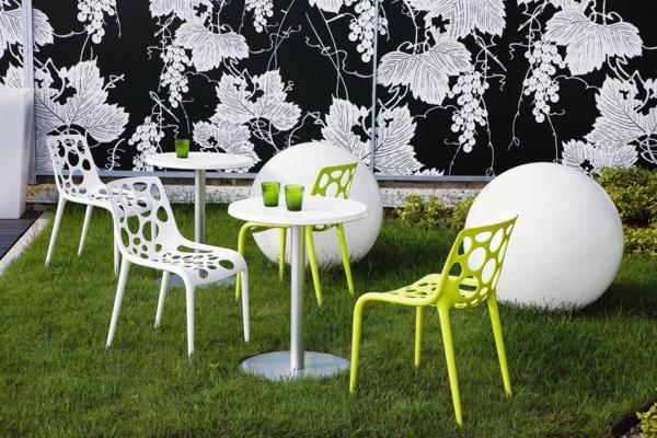 chaise-calligaris-chaises-en-blanc-et-vert