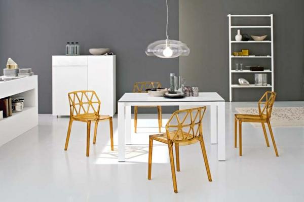chaise-calligaris-chaises-jaunes-alchemia