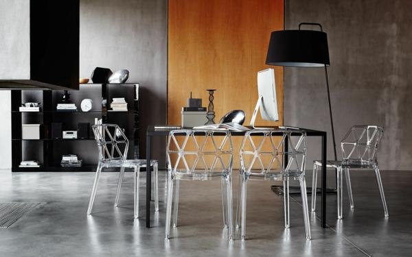 chaise-calligaris-chaises-modernes-transparentes