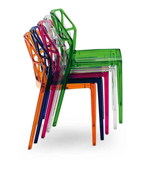 chaise-calligaris-chaises-transparentes-alchemia-en-couleurs