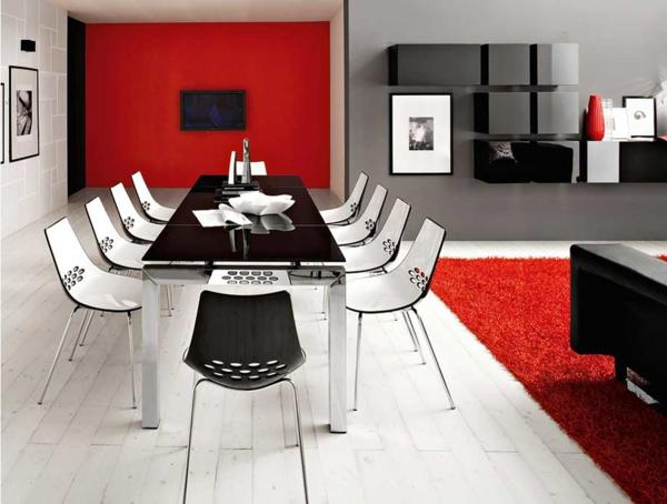 chaise-calligaris-intérieur-stylé