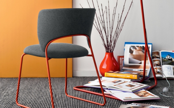 chaise-calligaris-une-chaise