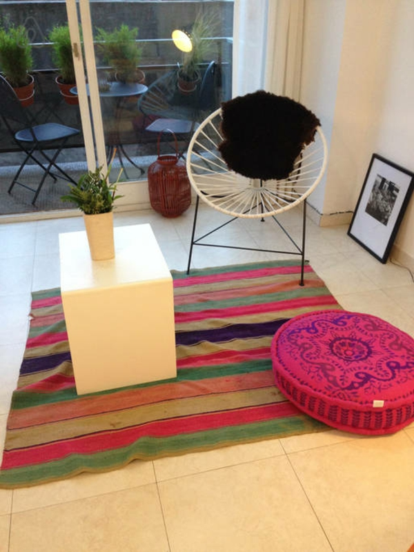 cool-coloré-décoration-pour-l'appartement