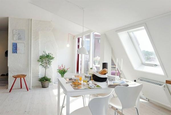 cool-design-d'intérieur-pour-la-mansarde