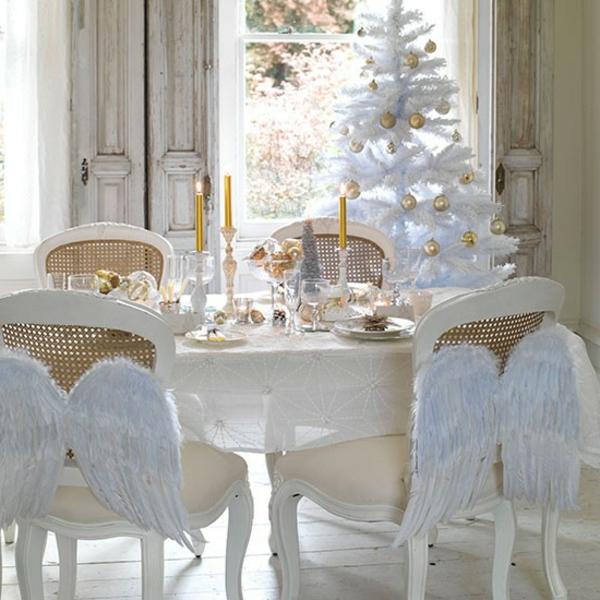 cool-look-pour-la-cuisine-avec-plein-de-décoration-en-blanc