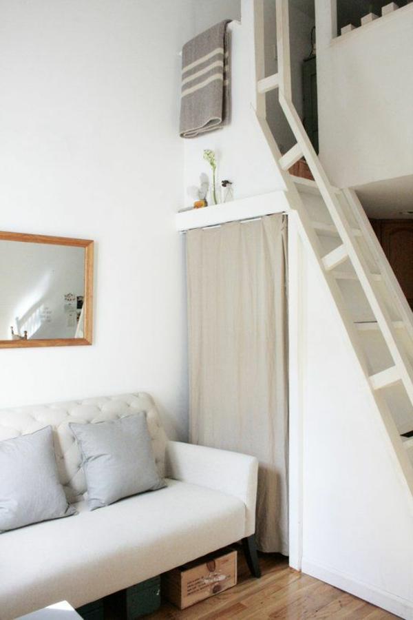 cool-petit-logement-avec-des-escalier-pour-la-chambre-à-coucher