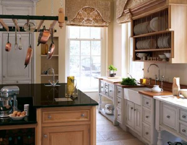 cosy-cuisine-décoration-avec-tout-neccessaire