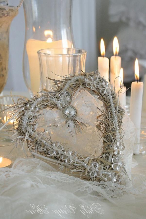 cuer-en-blanc-pour-votre-decoration-du-table