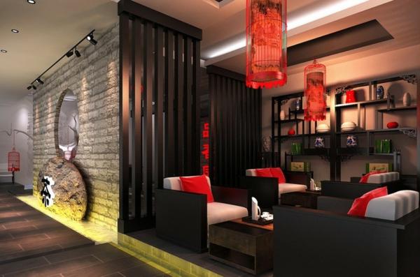 décoration-asiatique-plafonniers-style-asiatique