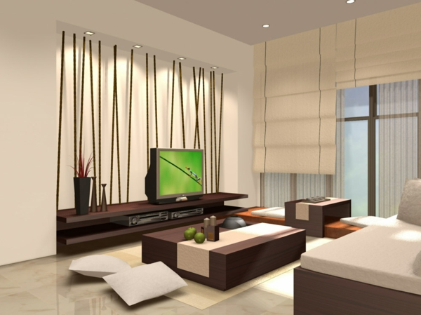 Modern Living Room Concepts