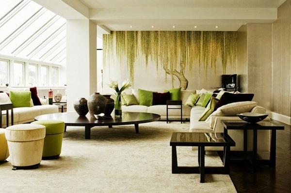 décoration-asiatique-un-décor-doux-en-vert-pâle