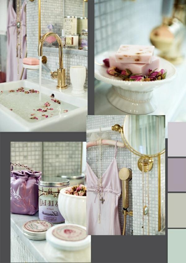décoration-vintage-pour-la-salle-de-bain