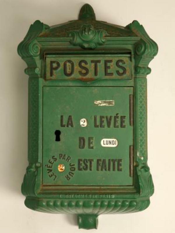 deco-de-la-boîte-aux-lettres-française
