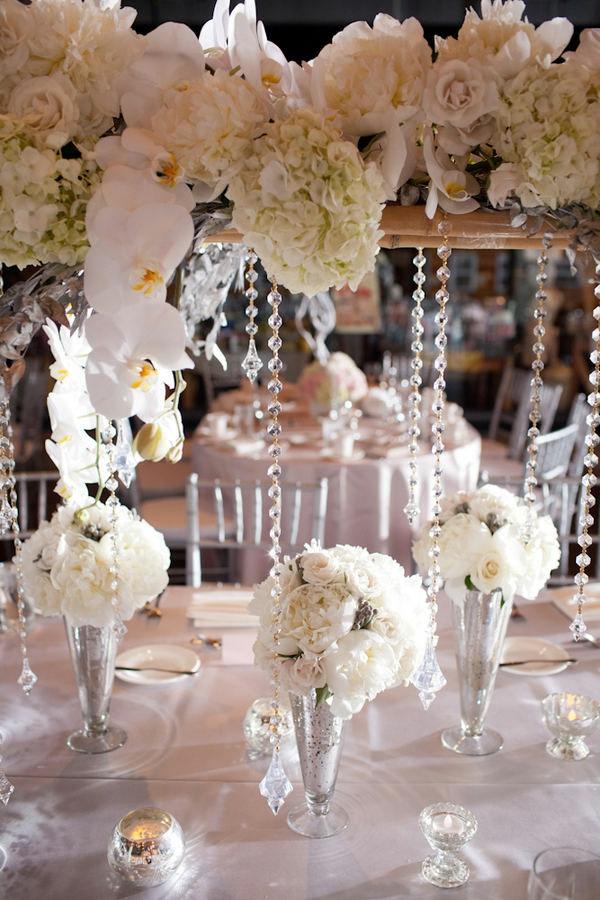 Idees Decoration Mariage Vintage : Cool idées pour vintage déco de mariage archzine