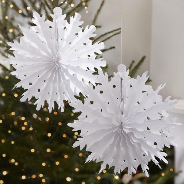 des-flacons-de-neige-en-papier-pour-votre-décoration-unique-de-la-maison