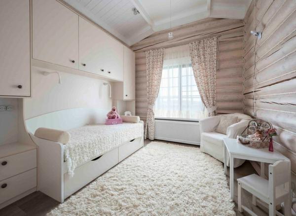 Chambre bebe original meilleure inspiration pour votre design de maison for Chambre bebe original