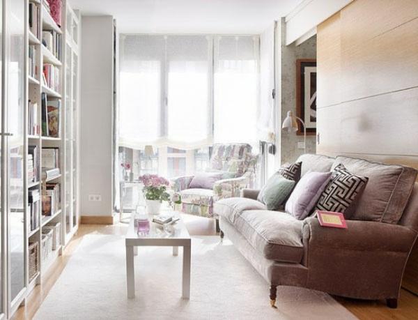 design-du-chambre-en-blanc