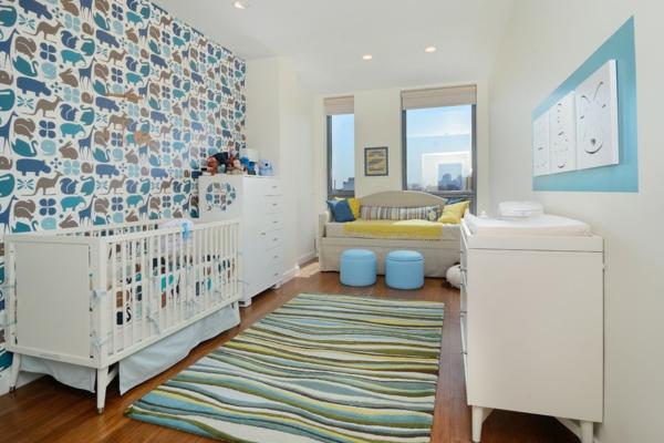 futuriste-chambre-design-pour-la-maison-de-votre-bébé