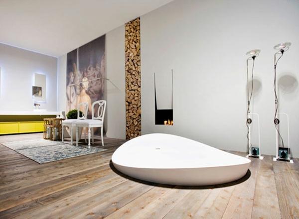futuriste-intérieur-bain-et-décoration-unique