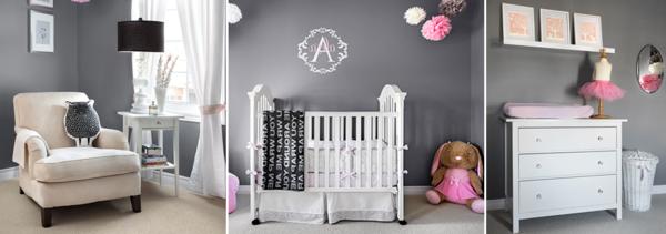 gris-mur-pour-le-design-de-la-chambre-d'enfant