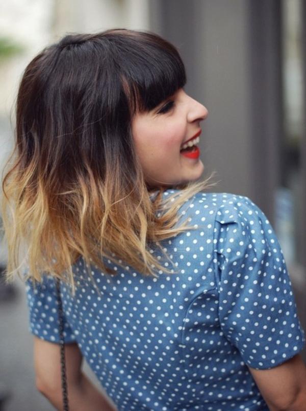 idées-coiffures-pour-cheveux-mi-longs-ombrés