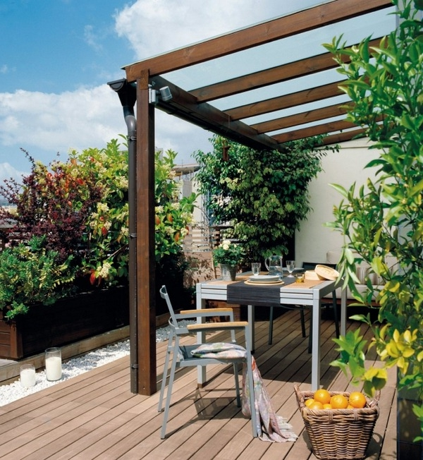 ideas-terrace-design-pergola-plank-sol
