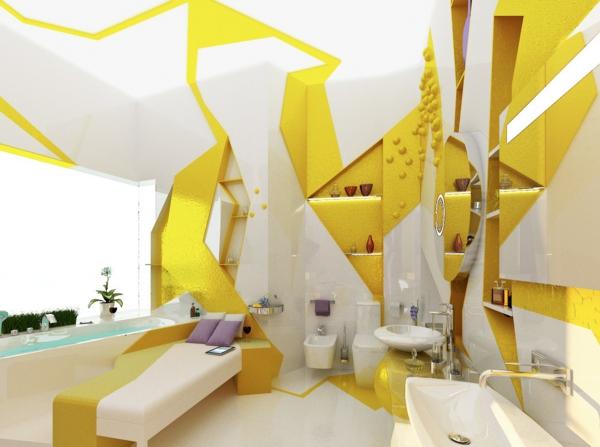 idee-de-deco-pour-le-studio-jaune-cool