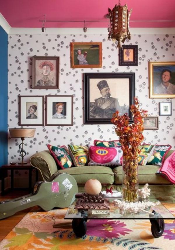 inspirant-décoration-du-salon