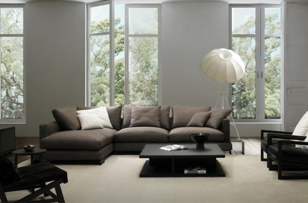 intérieur-de-la-maison-contemporaine-avec-un-design-élégant