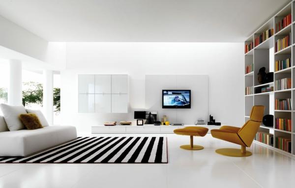 intérieur-de-la-maison-contemporaine-blanc