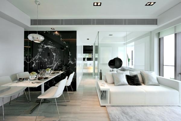 intérieur-de-la-maison-contemporaine-en-blanc