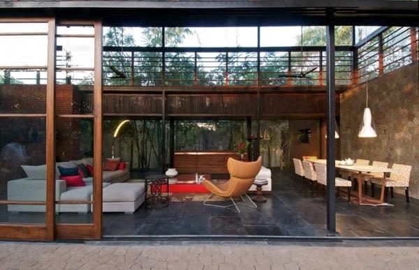 intérieur-de-la-maison-contemporaine-en-style-afriquien