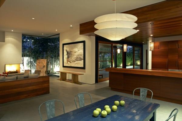 intérieur-de-la-maison-contemporaine-et-un-style-cosy